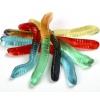 Мармелад жевательный развесной «Червячки Вуммис», пакет, 1кг