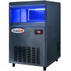 Льдогенератор для кускового льда,  50кг/сутки, бункер 12.0кг, возд.охлаждение, форма «кубик»