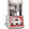 Пресс для пиццы электрический настольный, D450мм, прессование автоматическое, без борта, подпекание, нерж.сталь, поверхность верхняя фиксированная