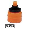 Жиклер 0,5 л/мин (оранжевый)