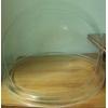 Купол защитный пластиковый д/аппарата сах.ваты, D520мм