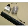Термостат аварийный 350*С каппиляр 1700 мм колба 6х40 мм