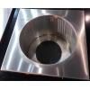 Мармит электрический для первых блюд, 11л, встраиваемый, нерж.сталь., сухой нагрев, выносной пульт управления