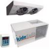 Сплит-система холодильная, для камер до  12.00м3, 0/+10С, крепение горизонтальное