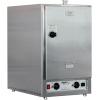 Печь-коптильня электрическая настольная, 1 камера 3GN1/1, 60л, электромех.упр, дверь глухая, 3 полки-решётки, нерж.сталь