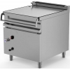 Сковорода газовая опрокидываемая, 150л, автоматическое опрокидывание, нерж.сталь, прямоугольная, нагрев прямой