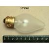 Лампа с покрытием Е27, 60Вт, 230V
