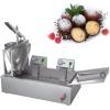 Аппарат для кваркини настольный, 500шт./ч, ванна 23л,  дозатор 6л, кран для слива масла, нерж.сталь