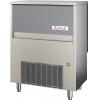 Льдогенератор для гранулированного льда,  155кг/сут, бункер 38.0кг, вод.охлаждение, корпус нерж.сталь