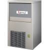 Льдогенератор для гранулированного льда,   60кг/сут, бункер 10.0кг, вод.охлаждение, корпус нерж.сталь