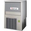 Льдогенератор для кускового льда,  25кг/сут, бункер 4.0кг, вод.охлаждение, корпус нерж.сталь, форма «пальчик»