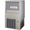Льдогенератор для кускового льда,  25кг/сут, бункер 8.0кг, вод.охлаждение, корпус нерж.сталь, форма «пальчик»