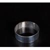 Кольцо (форма) КРУГ D 22см h 6см, нерж.сталь