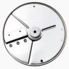 Диск-нож для овощерезки-куттера R211 XL, R211 XL Ultra, R301 Ultra, R402 и овощерезки CL20, CL30 Bistro, CL 40, соломка, срез 2.0х2.0мм