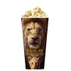 V 24 Стакан для попкорна «Король Лев»