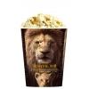 V 32 Стакан для попкорна «Король Лев»