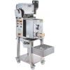 Пресс для макаронных изделий, загрузка 12кг, производительность 25-35кг/ч, матрицы бронзовые 10,28,36,511, 380V