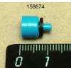 Жиклер 1,0 л/мин (голубой)