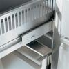 Направляющие для гастроемкостей в холодильных столах