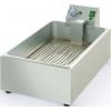 Фритюрница для чебуреков электрическая, 1 ванна 20л, настольная, 16-20шт/ч