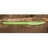 Нож средний 160мм кукурузный крахмал зелёный