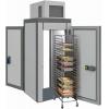 Камера холодильная Шип-Паз,   1.44м3, h2.12м, 2 двери расп.универсальные, ППУ80мм, потолочный моноблок (-5/+5С), без пола, сквозная