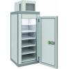 Камера морозильная Шип-Паз,   1.44м3, h2.12м, 1 дверь расп.универсальная, ППУ80мм, потолочный моноблок (-18С), 6 полок