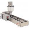 Аппарат пончиковый автоматический, 2400шт/ч, ванна 16л, нерж.сталь+алюминий, вес пончика 10-20г, плунжерная пара 2хD23