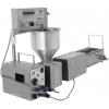 Аппарат пончиковый автоматический,  200-300шт/ч, ванна 7.5л, нерж.сталь+алюминий, вес пончика 35-65г, плунжерная пара D36мм, фискальная память