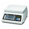 Весы электронные порционные, настольные, ПВ 0.02-2.00кг, платформа 239х190мм, подключение комбинированное, корпус пластик