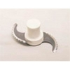 Нож для овощерезки-куттера R301 Ultra и куттера R3-1500, мелкие зубцы