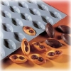 Эластомуль МИНИ-Кубы L 2,5см w 2,5см h 2,5см (1 лист L 30см w 17,6см