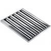 Лабиринтный фильтр для вытяжного зонта, 500х400х25