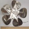 Крыльчатка алюм. вентилятора конденсатора