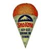 1999 - плакат «Snokone Cup Shapeu»