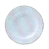 Тарелка глубокая D 22см DELTA H, 150мл