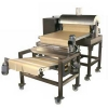 Аппарат блинный автоматический,  120м/ч (ширина 600мм), нерж.сталь, 1 емкость 50л