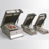 Машина д/термоупаковки лотков, 1 матрица 260х190мм, 250шт/ч
