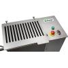 Фаршемешалка электрическая, напольная, разовая загрузка 35/75кг, 1 лопасть, передвижная, 380V, CE