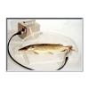 Крышка для рыбочистки KT-S, полиакрил