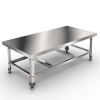 ПКИ-120/4 - подставка для кухонного инвентаря