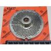 Решетка Enterprise для мясорубки серии 12 (CE), D2.0мм, нерж.сталь