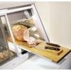 Доска выдвижная для нарезки для тепловых витрин