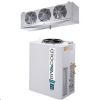 Сплит-система морозильная, д/камер до  16.70м3, -15/-25С, крепление вертикальное