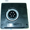 Вентилятор осевой 20W 230V