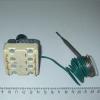 Термостат аварийный 230*С трехфазный