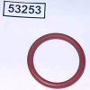 Кольцо уплотняющее 26х3,5 для шарового клапана
