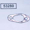 Уплотнение электрода зажигания парогенератора 61-62-101-102-201-202