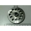Решетка для мясорубки LM-10/12, D70мм, нерж.сталь, отверстия 10.0мм