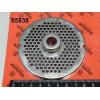 Решетка Enterprise для мясорубки серии 22 (CE), D3.5мм, нерж.сталь